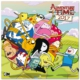 Adventure Time 2017