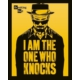 Pyramid International Mini Poster Breaking Bad I Am The One Who Knocks Mpp50623