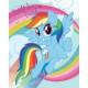 Pyramid International Mini Poster My Little Pony Rainbow Dash Mpp50661