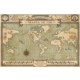 Pyramid International Maxi Poster Fantastic Beasts Mappa Mundi Pp33892