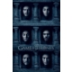 Pyramid International Maxi Poster Game Of Thrones Hall Of Faces Pp33834