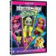Monster High: Elektrik Akımı Dvd