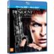Resıdent Evıl : The Fınal Chapter - Resıdent Evıl : Son Bölüm 3D+2D Blu Ray Dısc
