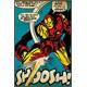 Pyramid International Maxi Poster - Iron Man Shoosh