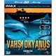 Wild Ocean 3D (Vahşi Okyanus 3 Boyutlu) (Blu-Ray Disc)