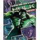 The İncredible Hulk (Blu-Ray Disc)
