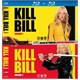 Kill Bill 1&2 (Blu-Ray Disc)