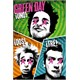 Green Day Trio Maxi Poster