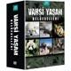 Vahşi Yaşam Belgeselleri (DVD Set)
