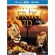 Amazing Africa - Muhteşem Afrika (3D Blu-Ray Disc)