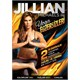 Jillian Michaels - Yoga Inferno (Jillian Michaels ile Yoga Egsersizleri) (DVD)
