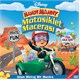 Handy Manny Motosiklet Macerası (Handy Manny: Motorcycle Adventure)