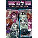 Monster High :Fantastik İki Film (DVD)