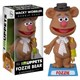 Funko The Muppets Fozzie Bear Wacky Wobbler