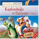 Disney Çizgi Film Koleksiyonu Bölüm 4: Kaplumbağa İle Tavşan (Disney Animation Classics Vol 4)