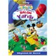 Mickey Mouse Clubhouse: Mickey And Donald's Big Baloon Race (Mickey ve Donald'in Balon Yarışı)