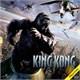 King Kong (3 VCD)
