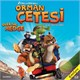 Orman Çetesi (Over The Hedge)