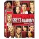 Grey's Anatomy Season 4 (5 Disc)