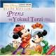 Disney Çizgi Film Koleksiyonu Bölüm 3: Prens ve Yoksul Terzi (Disney Animation Classics Vol 3)