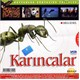 Hayvanlar Dünyasına Yolculuk (Karıncalar) ( VCD )