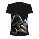 AC Revelations T-Shirt - Black Revelations T-shirt  BW1200M