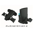 GoldMaster GA-645 Ps3 Slim Stand Ve Şarj