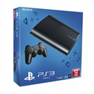 Sony Playstation 3 12 GB (Süper Slim Kasa) Oyun Konsolu