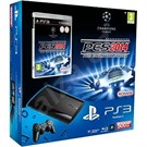 Sony Playstation 3 500 gb Oyun Konsolu + Pes 2014 Ps3 Oyunu