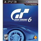 Gran Turismo 6 Turkce 3D PS3