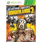 Borderlands 2 Vault Hunters Collectors Ed. Xbox 360