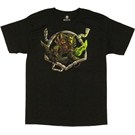 World of Warcraft Goblin T-shirt- XL GE1348XL
