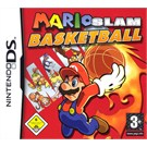Nintendo Ds Mario Slam Basketball