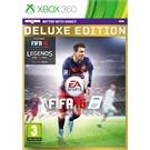 Fifa 16 Xbox 360 Deluxe Edition