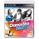 Dance Star Party Move Ps3