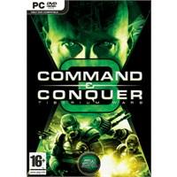 Command & Conquer 3 Tiberium Wars Pc