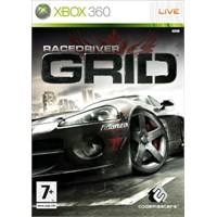 Race Driver Grid Xbox