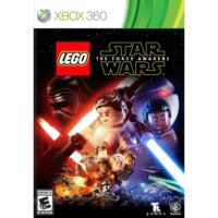 WarnerBros Xbox 360 Lego Star Wars the Force Awakens