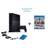 Sony Playstation 4 500 Gb Oyun Konsolu + F1 Formula