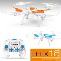 signorhobby Lh X16 2.4Ghz Drone Quad Helikopter 34cm
