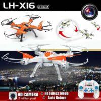 signorhobby Lh X16 2.4Ghz Kameralı Quad Helikopter 34cm