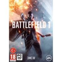 Ea Pc Battlefıeld 1
