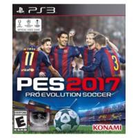 Pes 2017 Türkçe Ps3 Oyun