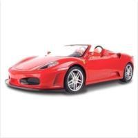 MJX 1:10 Ferrari F430 Spider Şarjlı Uzaktan Kumandalı Araba