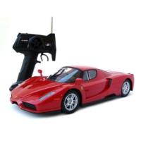 MJX 1:14 Ferrari Enzo Şarjlı Uzaktan Kumandalı Araba