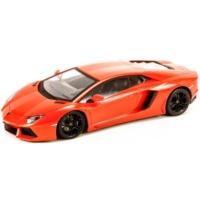 MJX 1:14 Lamborghini Aventador LP700-4 Şarjlı Uzaktan Kumandalı Araba