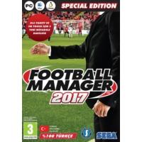 Sega Pc Football Manager 2017 Specıal Edıtıon