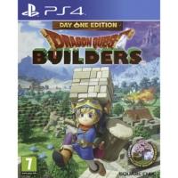 Square Enix Ps4 Dragon Quest Builders