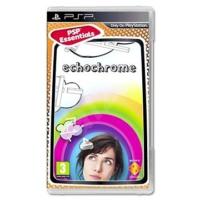 Sony Psp Echochrome