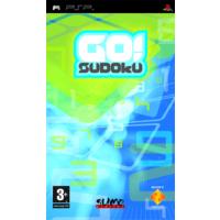 Sony Psp Go Sudoku